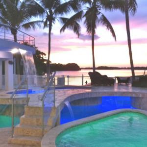 7 Dorado Beach Cottages