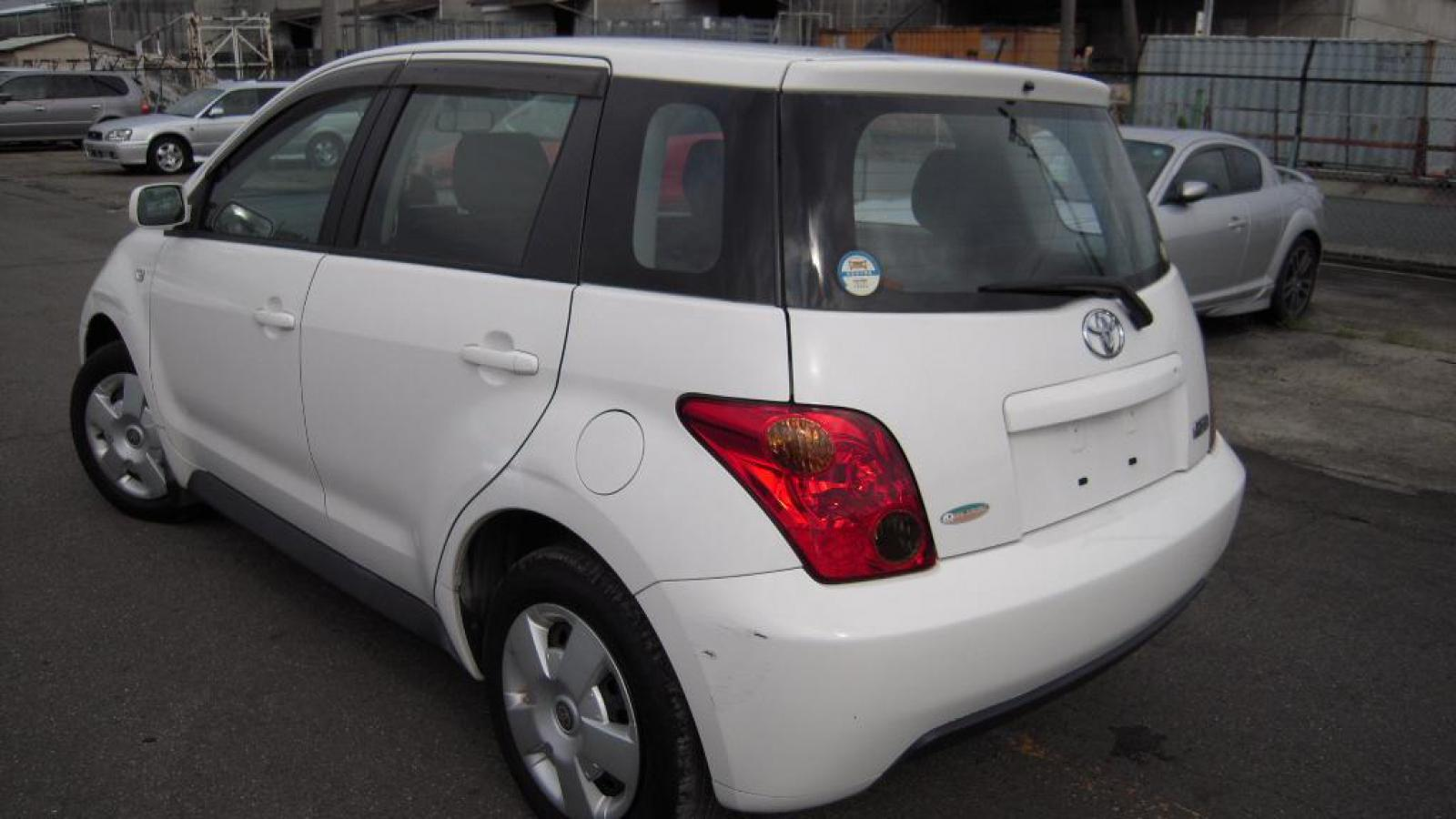Kelebihan Kekurangan Toyota Ist 2005 Tangguh