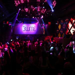 BLUME Nightclub