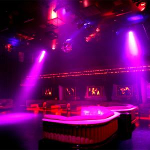 Space Miami Nightclub