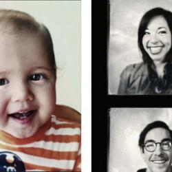 Hipstamatic's TinType photo effects app harks back to the 1800s