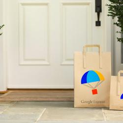 Google Express: more cities, more stores and a new name