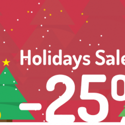 Christmas discounts 2015