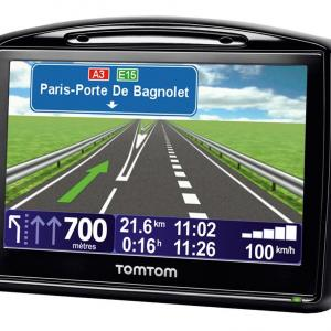 GPS, a must have for companies