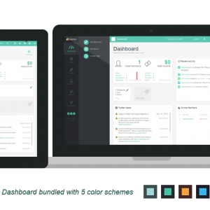 Enhanced Admin Dashboard, Plugin Installation & Fields Management
