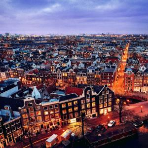 Amsterdam Valley Tours
