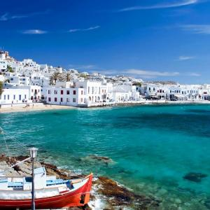 The Greek Islands Tours