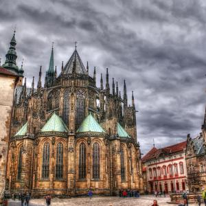 Prague Travel Tours