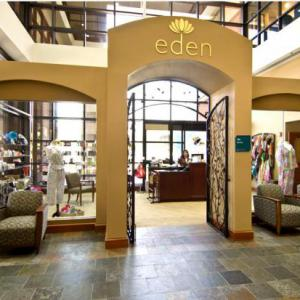 Eden Spa - Florida Hospital Orlando