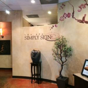 The Spa Simply Skin