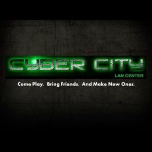 Cyber City LAN Center